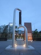 9-11 memorial - larger