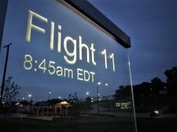 Flight 11 enhanced