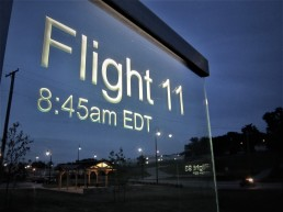 Flight 11 enhanced
