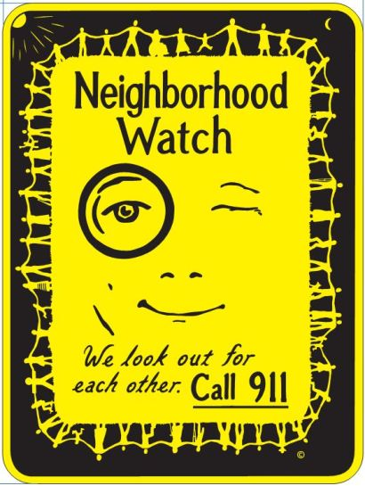 Neighborhood Watch - poor quality